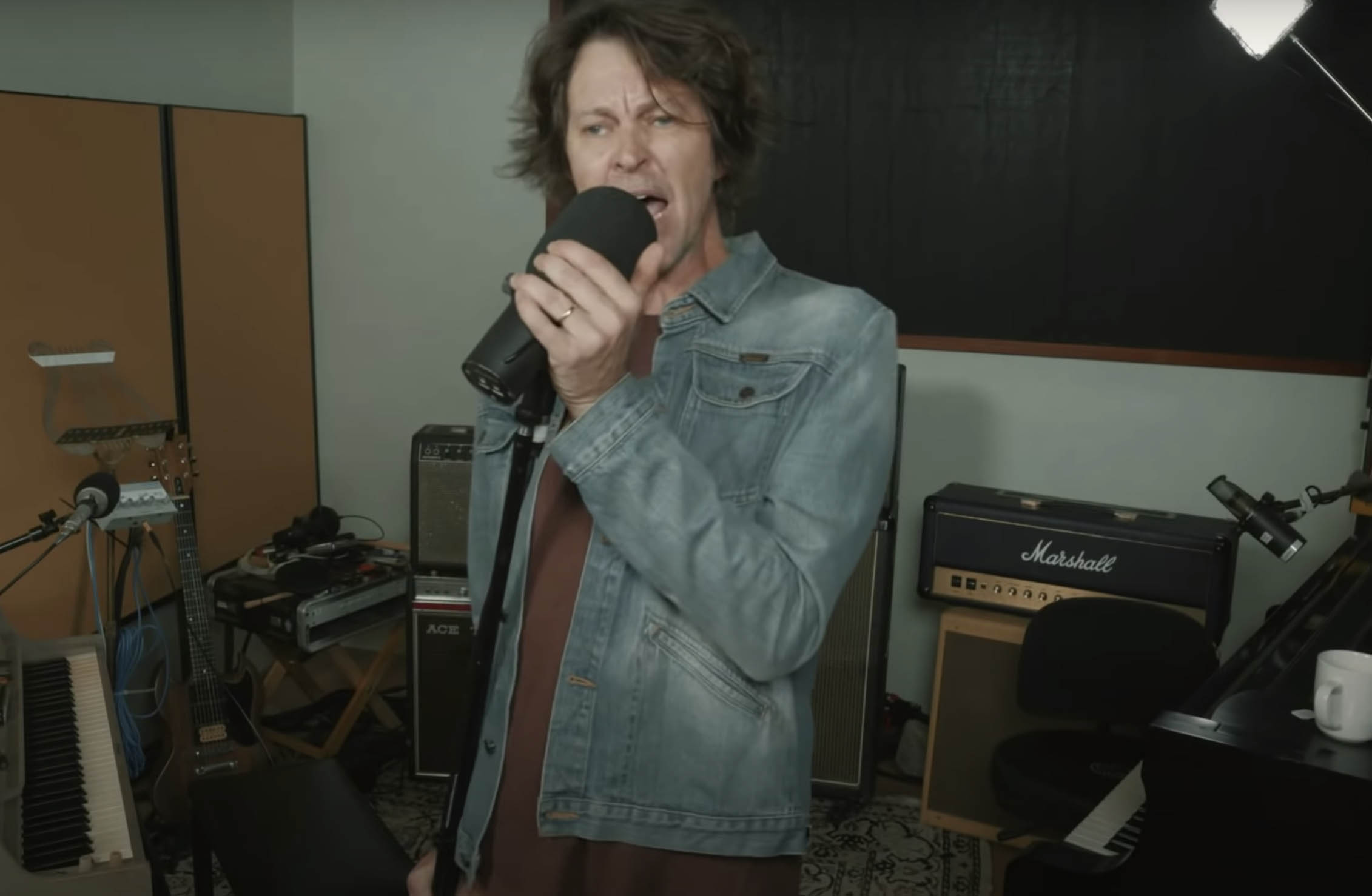 'We Are So Overwhelmed': A LOT Of People Have Watched Powderfinger's Reunion Gig