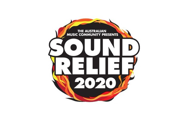 Sound Relief Charity Concerts Cancelled