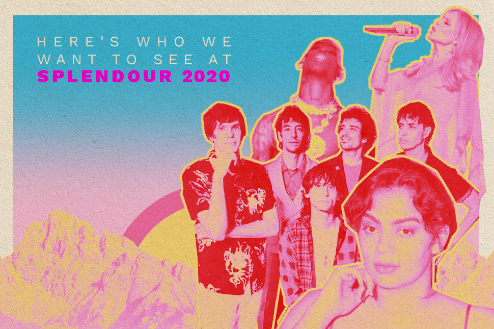 Alright, Here We Go: This Is Our Splendour In The Grass 2020 Line-up Wishlist