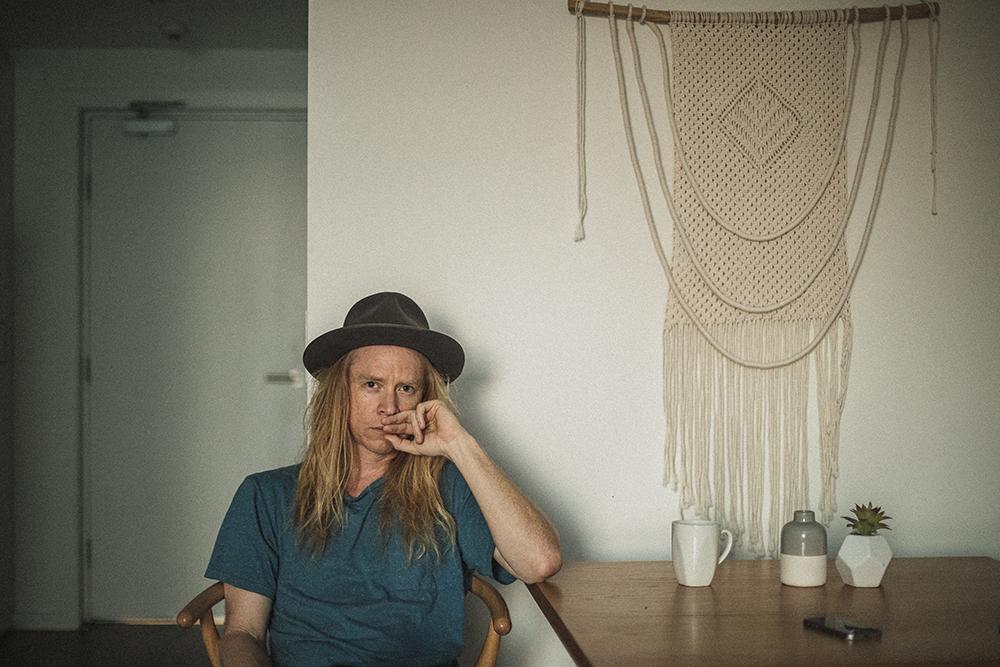 Studio Diary How Stu Larsen S New Album Marigold Came Together