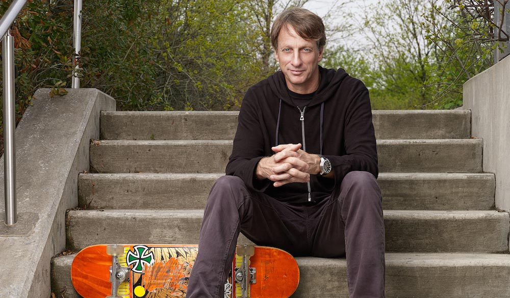 Tony Hawk Confirms 2020 Australian Speaking Tour