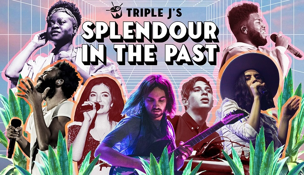 There's No Splendour This Year, So Let's Relive The Festival's Best Live Music Moments