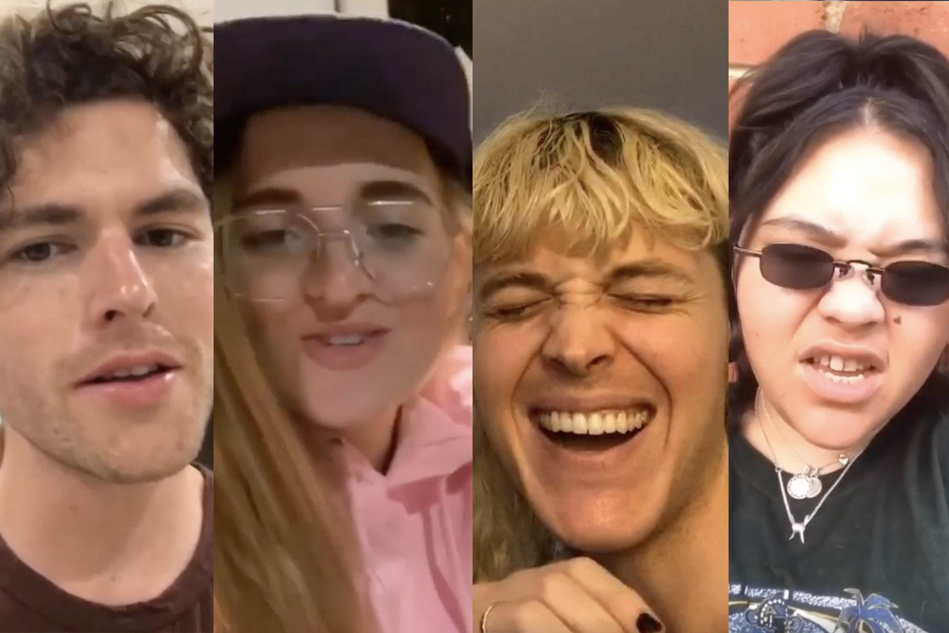 WATCH: Stacks Of Aus Musos Have Teamed Up For A Brilliant 'Untouched' Cover
