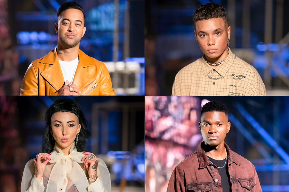 And Then There Were Four: Here Are Your 'The Voice' Finalists