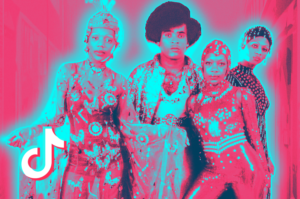This 1978 Boney M Track Is Having A Big Moment Thanks To TikTok