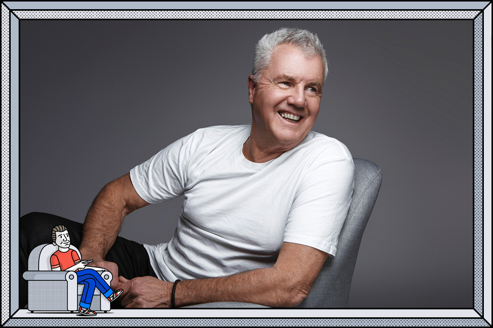 'I'll Remember It Forever': Daryl Braithwaite Recalls That Day He Performed 'The Horses' At Falls