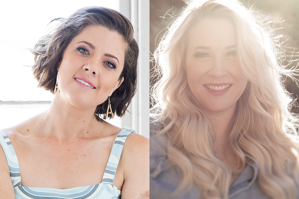 Amber Lawrence & Catherine Britt To Hit The Road For Love & Lies Tour