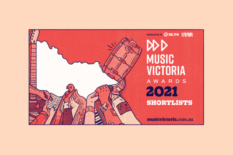 The Music Victoria Awards Shortlist Nominees Are Here