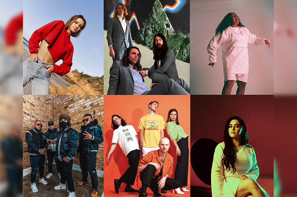 Queensland Music Awards Unveils 2021 Finalists As Public Voting Opens