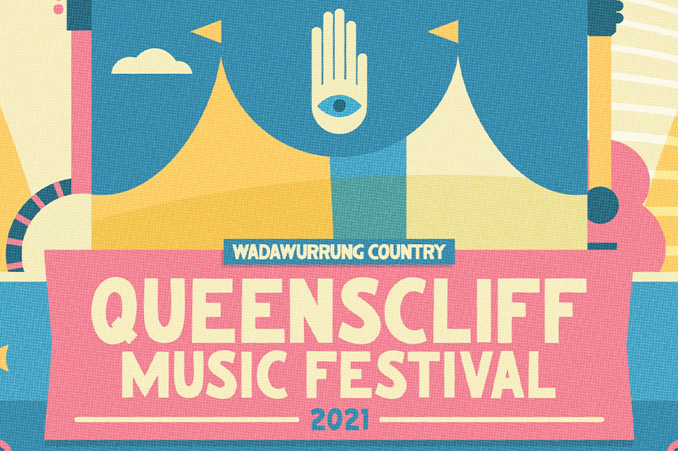 Queenscliff Music Festival Unveils First Line-up For 2021 Event