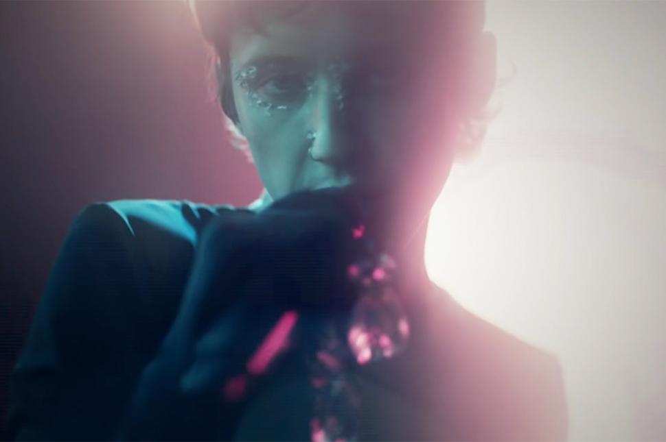 WATCH: Troye Sivan Gives Latest Single TV Debut On 'Fallon'