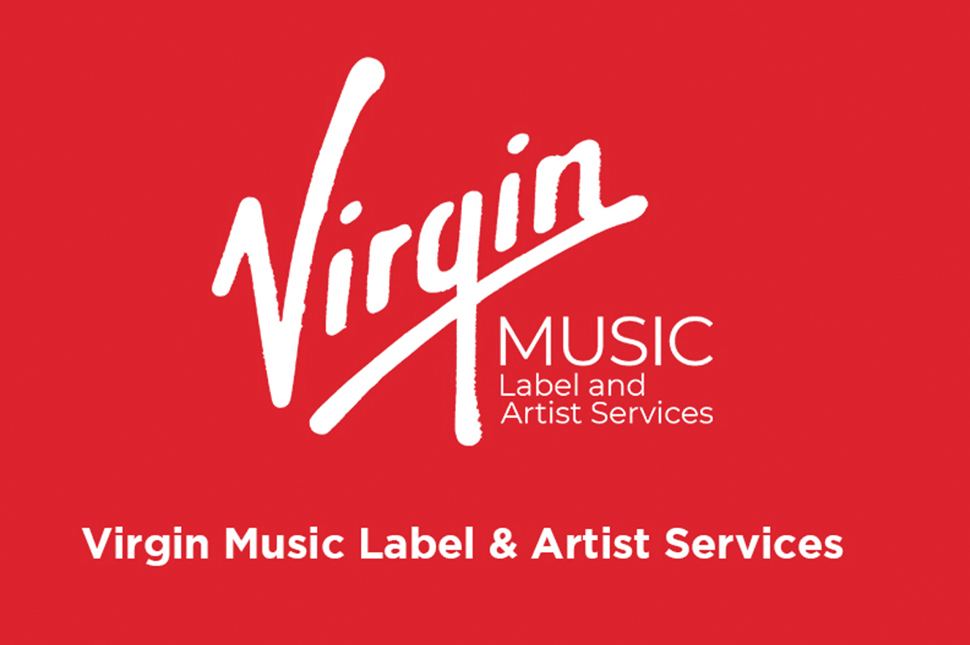 Virgin Music Returns As Universal Unveils Major Rebranding To Caroline International